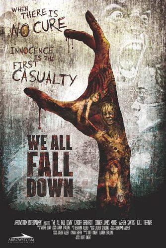 Мы все падём - We all fall down