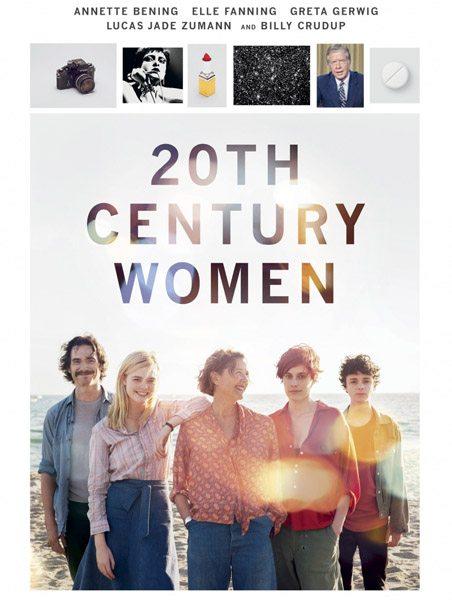 Женщины ХХ века - 20th Century Women