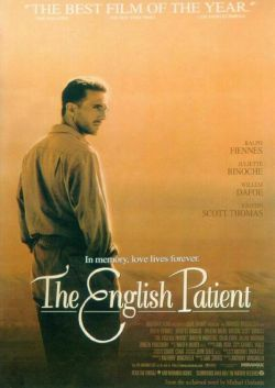 Английский пациент - The English Patient