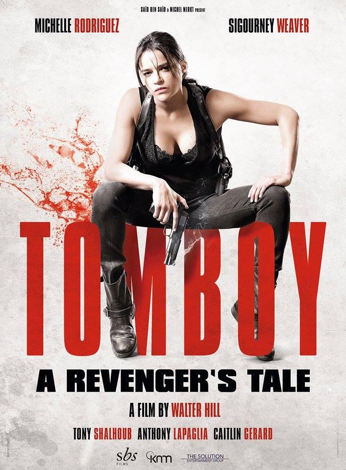 Томбой - Tomboy