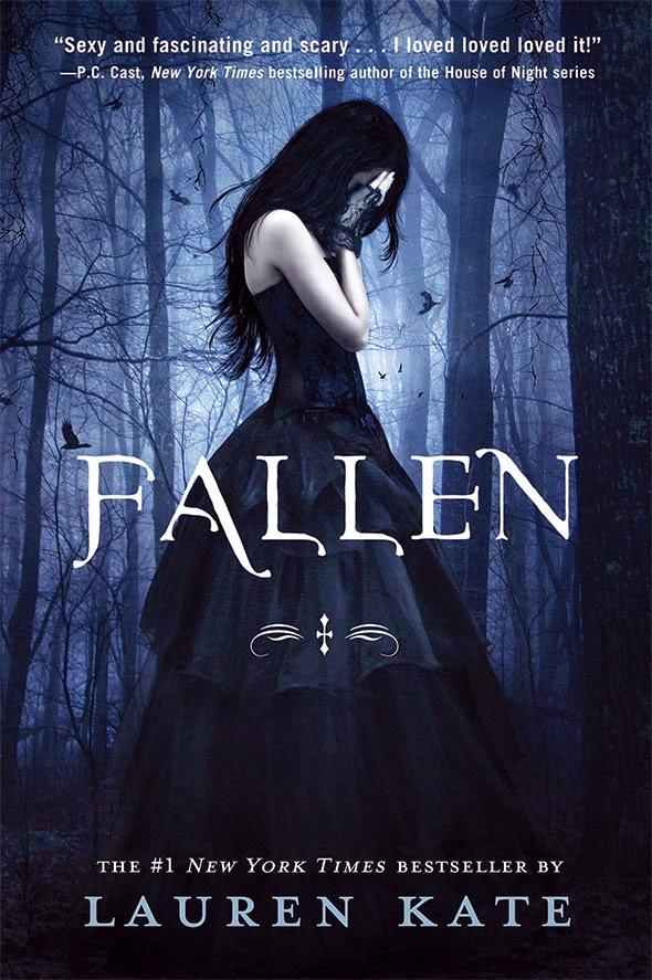 Падшие - Fallen