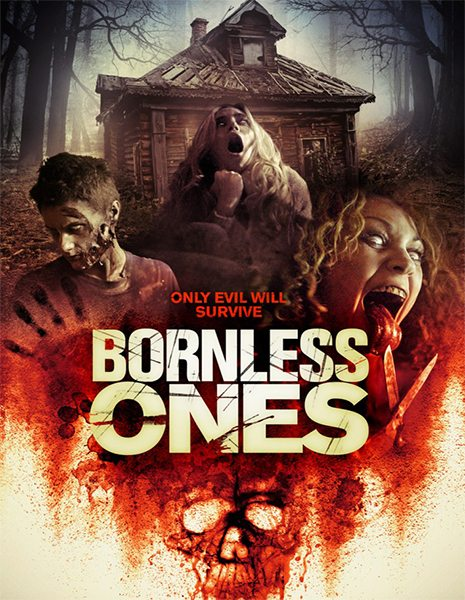 Нерождённые - Bornless Ones