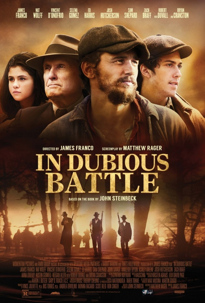 И проиграли бой - In Dubious Battle