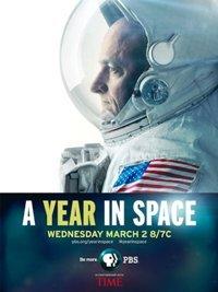 Год в открытом космосе - A Year In Space