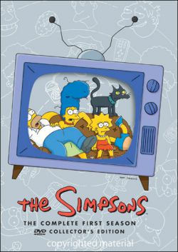 Симпсоны. Сезон 1 - The Simpsons. Season I