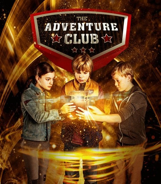 Клуб приключений - The Adventure Club
