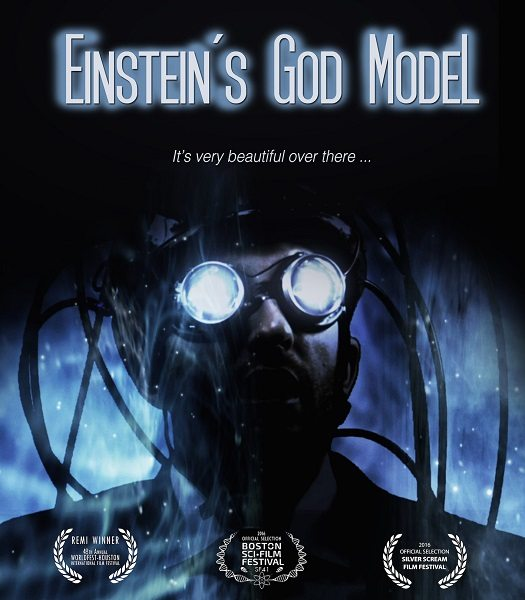Модель бога по Эйнштейну - Einstein's God Model