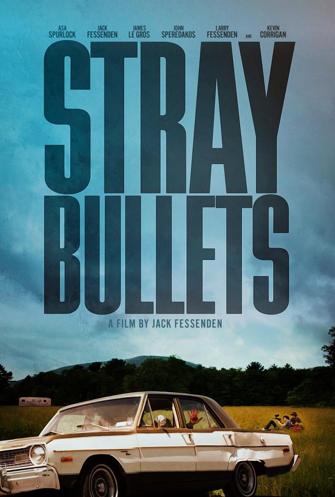 Шальные пули - Stray Bullets