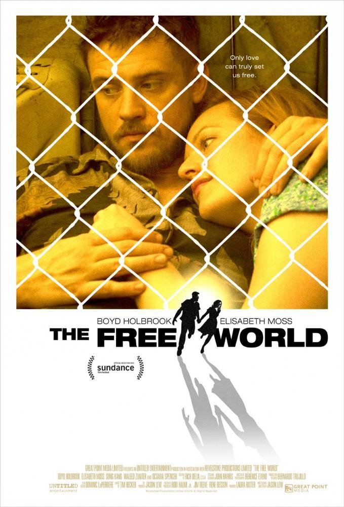 На свободе - The Free World
