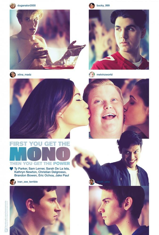 Моно - Mono