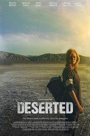 Испытание пустыней - Deserted