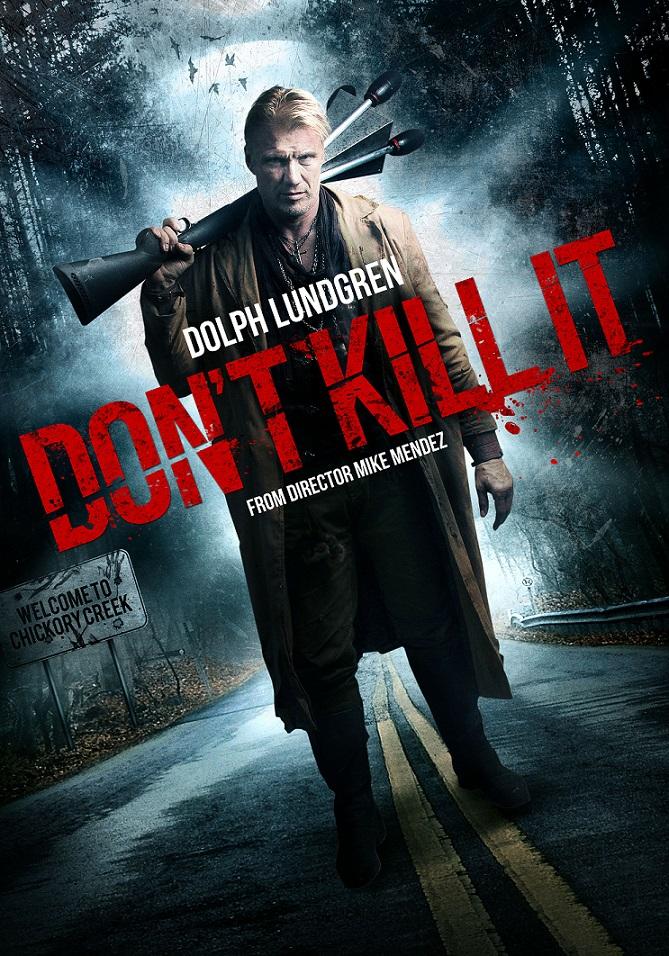 Не убивай его - Don't Kill It