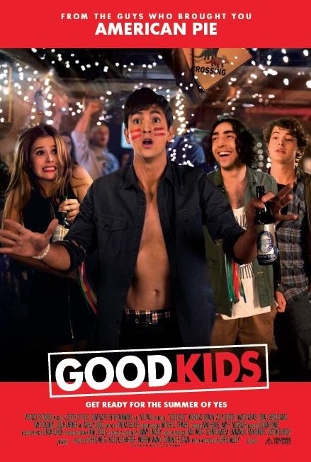 Хорошие дети - Good Kids