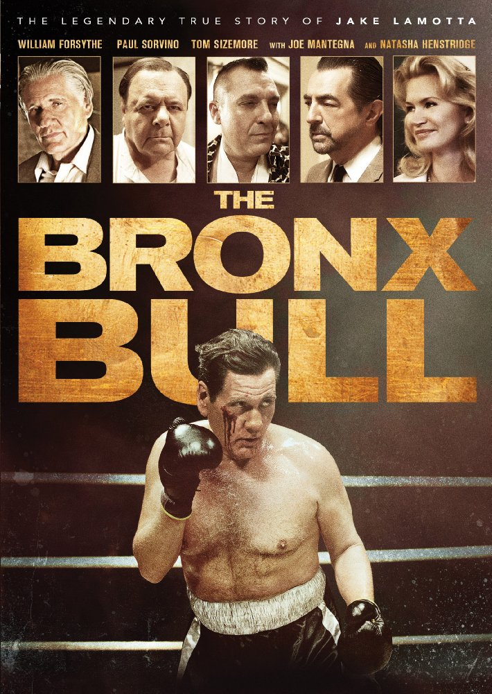 Бык из Бронкса - The Bronx Bull