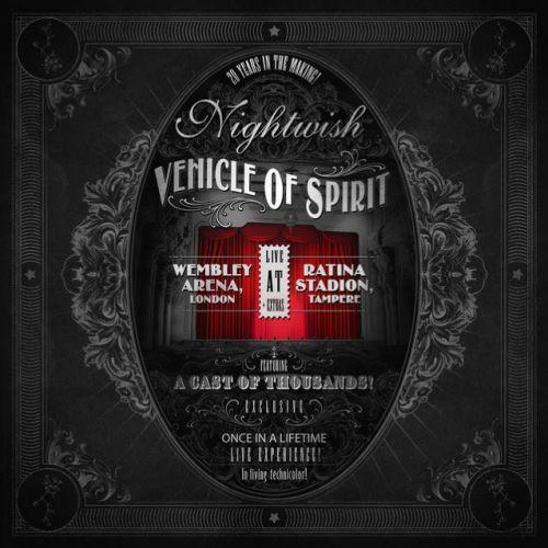 Nightwish - Vehicle of Spirits