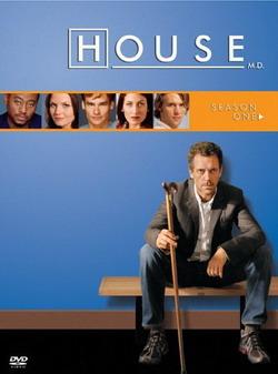 Доктор Хаус. Сезон 1 - House M.D. Season I