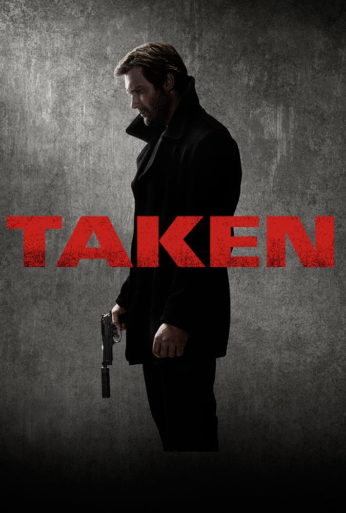Заложница - Taken