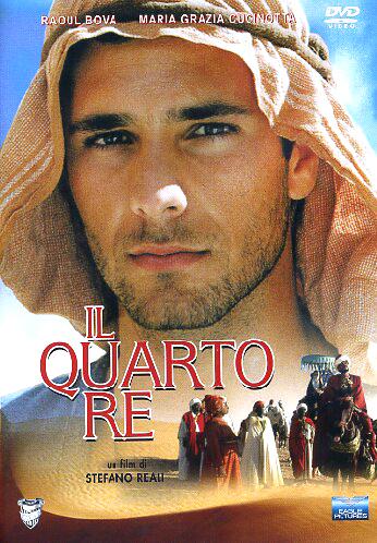 Четвертый король - Il quarto re