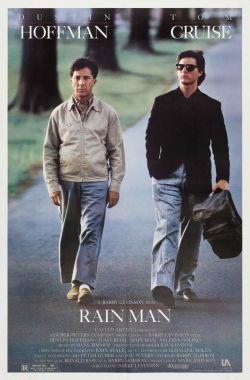 Человек дождя - Rain Man