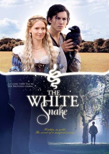 Белая змея - The White Snake
