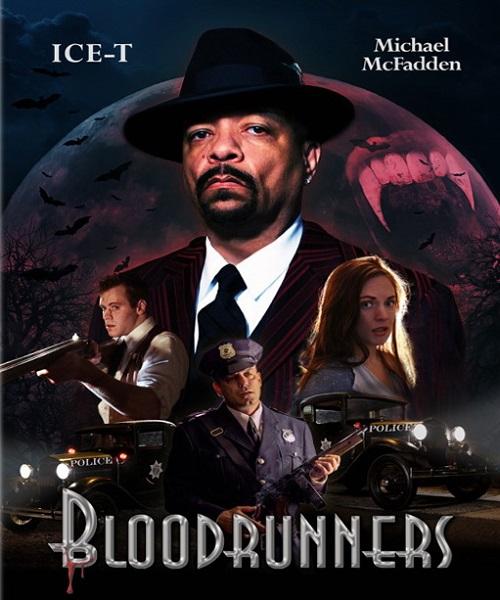 Кровопускатели - Bloodrunners