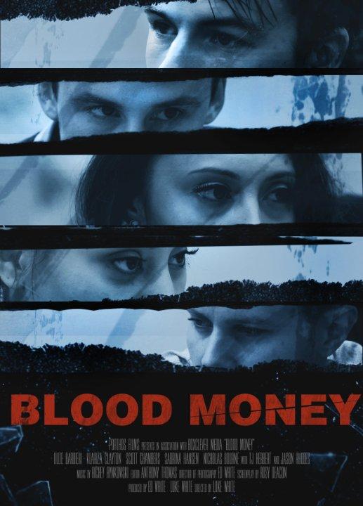 Кровавые Деньги - Blood Money