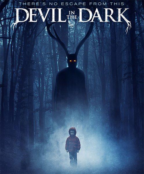 Дьявол во тьме - Devil in the Dark