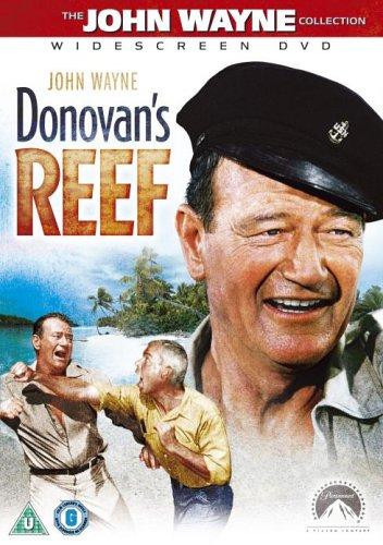 Риф Донована - Donovan's Reef