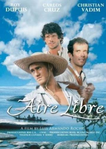 Воздух свободы - Aire libre