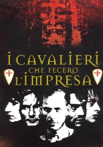 Рыцари крестового похода - I Cavalieri Che Fecero L'impresa