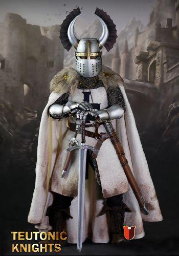Тевтонские рыцари - Teutonic Knights