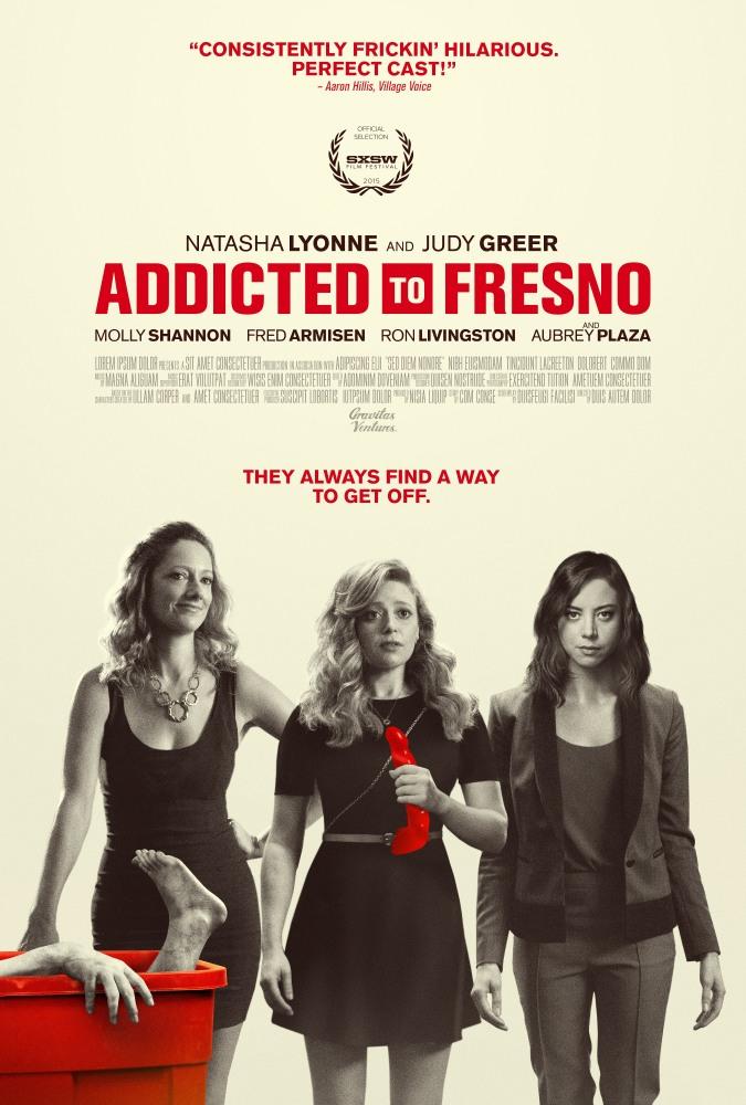 Фресно - Addicted to Fresno