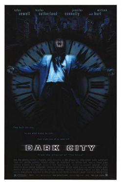 Темный город (режиссерская версия) - Dark City