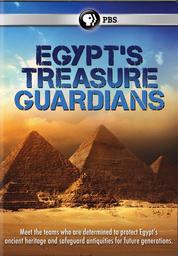 Хранители сокровищ Египта - Egypt's Treasure Guardians