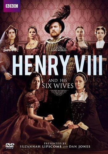Шесть королев Генриха VIII - The Six Queens of Henry VIII