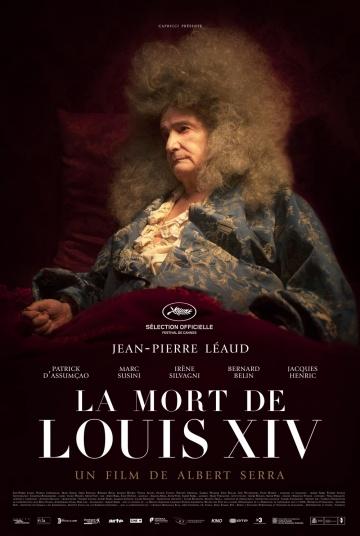 Смерть Людовика XIV - La mort de Louis XIV