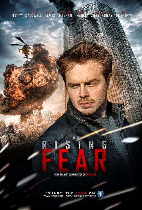 Возрастающий страх - Rising Fear