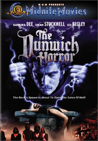 Данвичский ужас - The Dunwich Horror