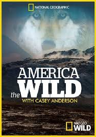 National Geographic. Дикая Америка c Кейси Андерсоном - America The Wild