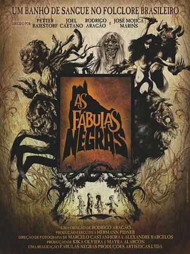 Мрачные небылицы - As FГЎbulas Negras