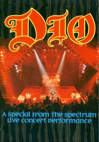 DIO - Special From The Spectrum