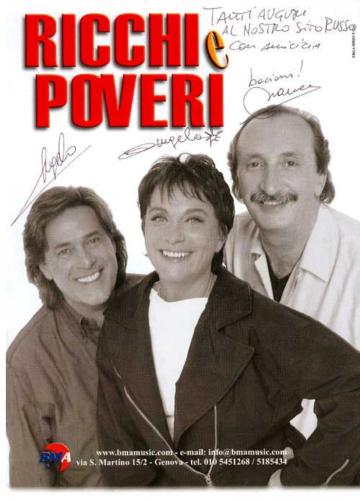 Ricchi e Poveri - The Video Hits Collection