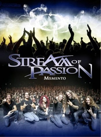 Stream of Passion - Memento