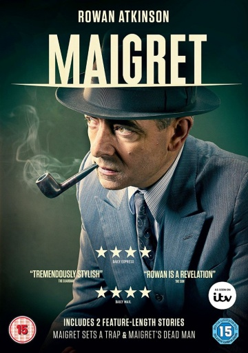 Мертвец детектива Мегрэ - Maigret's Dead Man