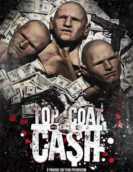 Ограбление - Top Coat Cash