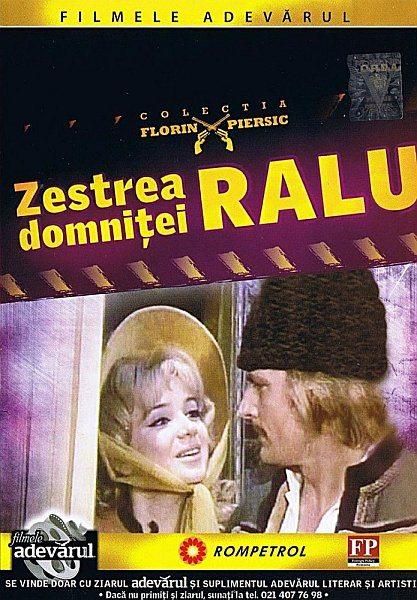 Приданое княжны Ралу - Zestrea domnitei Ralu