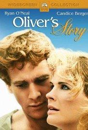 История Оливера - Oliver's Story