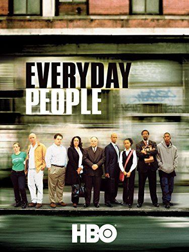 Обычные люди - Everyday People