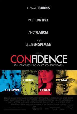 ����� - Confidence