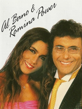 Al Bano and Romina Power - The Video Hits Collection
